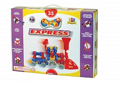 ZOOB JR Express Train